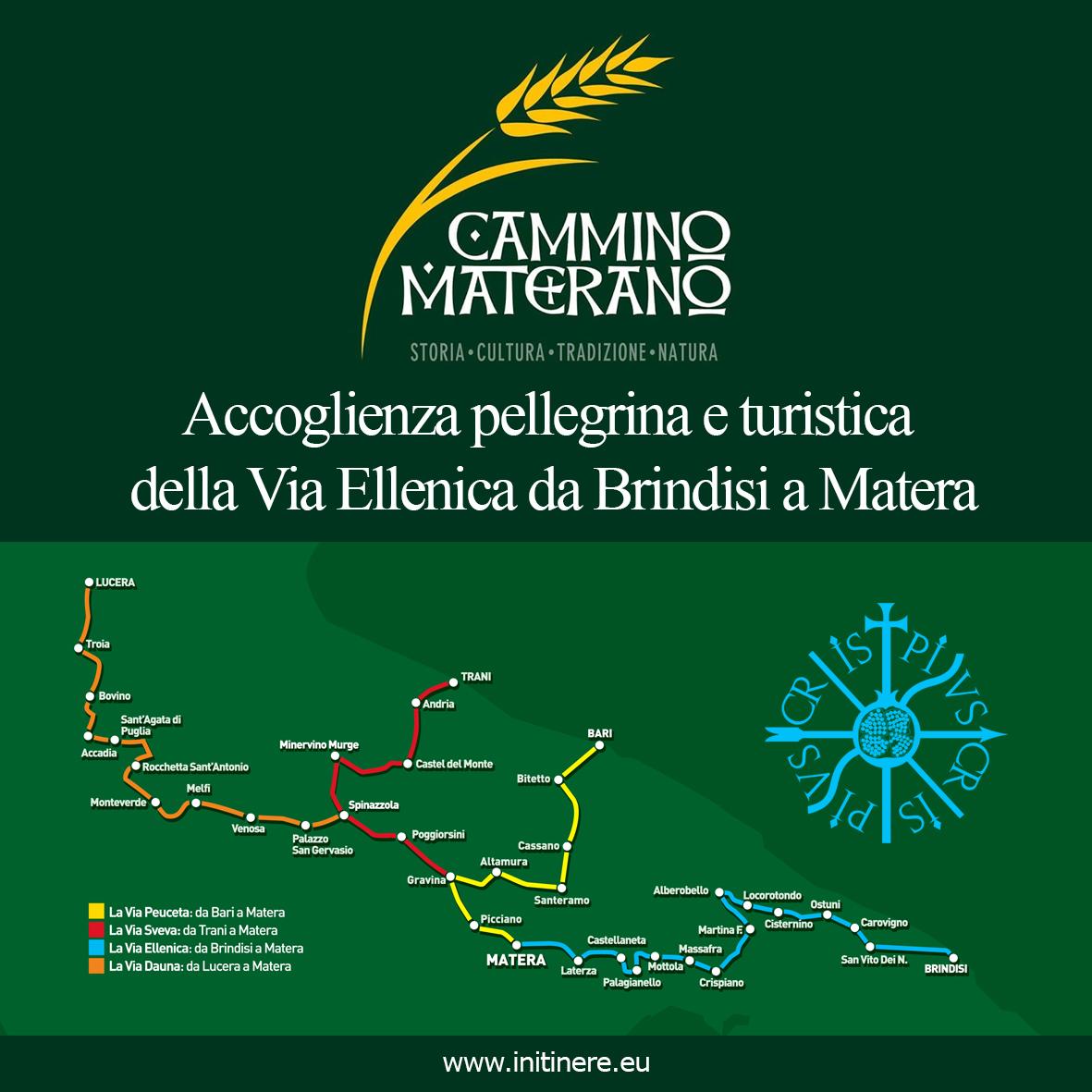 Cammino Materano